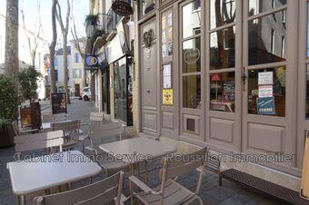 Sale Business 60m² Céret (66400) - photo