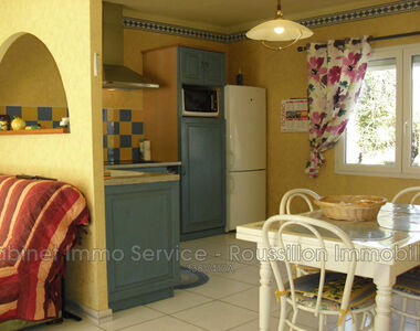 Vente Appartement 2 pièces 50m² Céret - photo