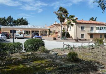Vente Maison 9 pièces 344m² Argelès-sur-Mer - photo