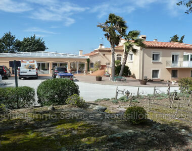 Sale House 9 rooms 344m² Argelès-sur-Mer - photo