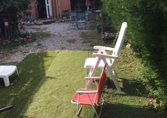 Renting Apartment 2 rooms 40m² Sorède (66690) - photo