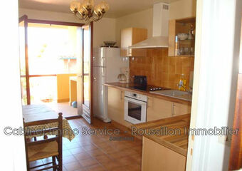 Renting Apartment 3 rooms 54m² Céret (66400) - photo