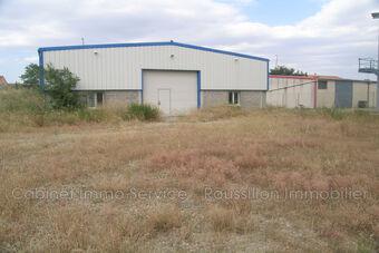 Location Bureaux 280m² Céret (66400) - photo