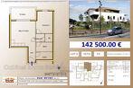 Sale Apartment 4 rooms 88m² Saint-Cyprien - Photo 4