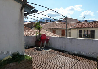 Sale House 4 rooms 138m² Saint-André (66690) - photo