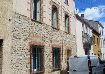 Sale House 6 rooms 147m² Saint-Jean-Pla-de-Corts - photo