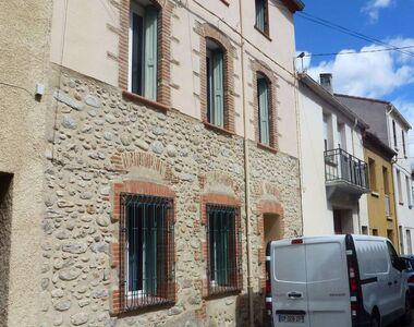 Vente Maison 6 pièces 147m² Saint-Jean-Pla-de-Corts - photo