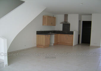 Renting House 4 rooms 81m² Argelès-sur-Mer (66700) - photo