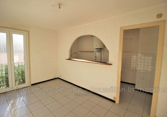 Vente Appartement 2 pièces 43m² Céret - Photo 1