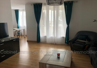 Renting Apartment 4 rooms 71m² Perpignan (66000) - Photo 1