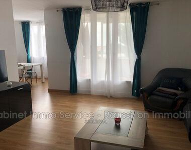 Renting Apartment 4 rooms 71m² Perpignan (66000) - photo