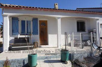 Vente Maison 4 pièces 104m² Le Boulou (66160) - photo