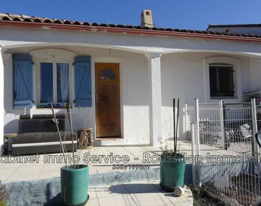 Sale House 4 rooms 104m² Le Boulou (66160) - photo