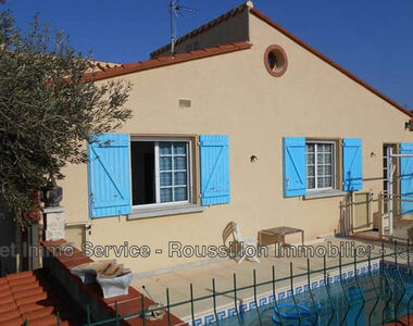 Sale House 6 rooms 166m² Oms (66400) - photo
