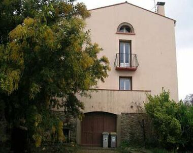 Renting House 4 rooms 114m² Céret (66400) - photo