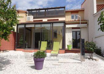 Vente Maison 4 pièces 92m² Céret - photo