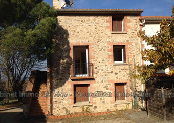 Vente Appartement 3 pièces 42m² Céret (66400) - Photo 1