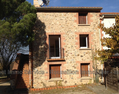 Vente Appartement 3 pièces 42m² Céret (66400) - photo