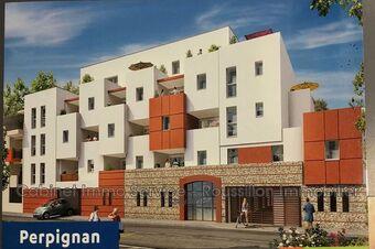 Vente Appartement 43m² Perpignan (66000) - photo
