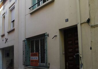 Sale House 3 rooms 83m² Le Boulou - photo