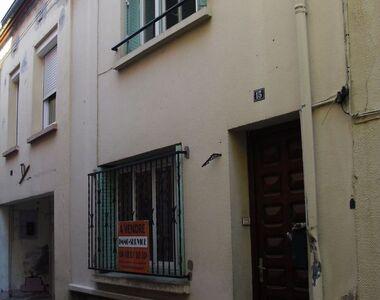 Sale House 3 rooms 83m² Le Boulou - photo