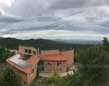 Sale House 6 rooms 255m² Llauro (66300) - photo