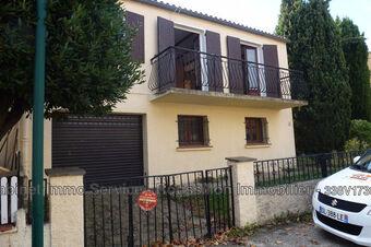 Vente Maison 4 pièces 104m² Céret (66400) - photo