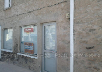 Renting Office 50m² Saint-André (66690) - photo