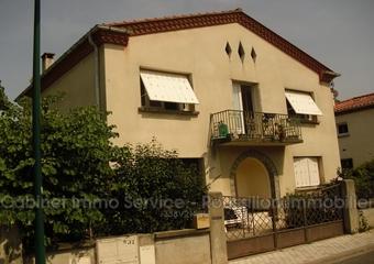 Vente Maison 5 pièces 141m² Céret - photo