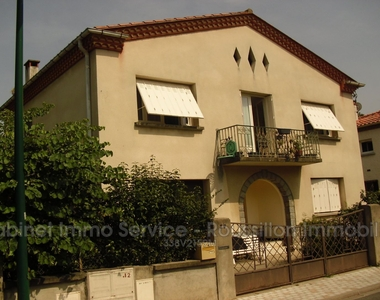 Sale House 5 rooms 141m² Céret - photo