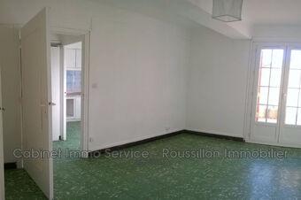 Vente Appartement 2 pièces Céret (66400) - photo
