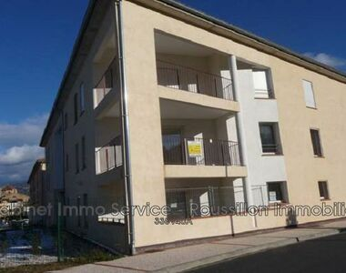 Vente Appartement 4 pièces 110m² Céret (66400) - photo