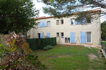 Vente Appartement 2 pièces 33m² Saint-André (66690) - photo