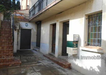 Sale Apartment 5 rooms 85m² Le Perthus (66480) - photo