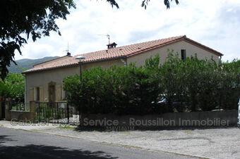 Vente Maison 4 pièces 106m² Maureillas-las-Illas - photo