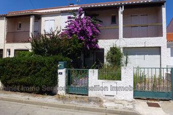 Vente Maison 6 pièces 89m² Palau-del-Vidre (66690) - photo