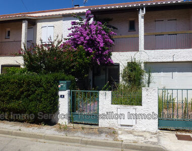 Sale House 6 rooms 89m² Palau-del-Vidre (66690) - photo