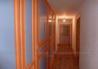 Sale Apartment 3 rooms 70m² Arles-sur-Tech