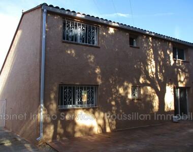 Vente Maison 5 pièces 127m² Llauro - photo