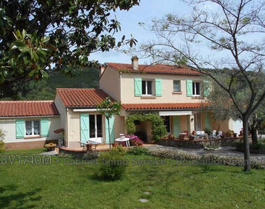 Sale House 6 rooms 194m² Reynès (66400) - photo
