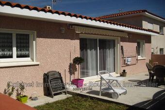 Sale House 3 rooms 78m² Saint-Jean-Pla-de-Corts (66490) - photo