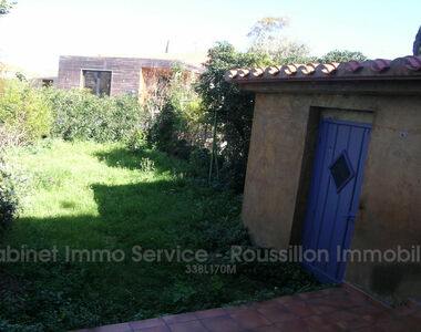 Renting House 5 rooms 90m² Céret (66400) - photo