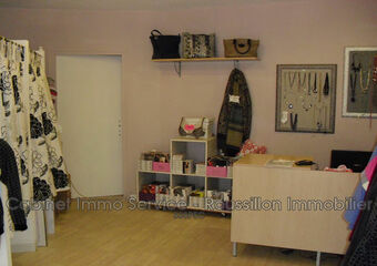 Vente Fonds de commerce 40m² Le Boulou (66160) - photo