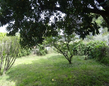 Vente Terrain 610m² Céret - photo