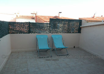 Sale House 3 rooms 69m² Saint-André (66690) - photo