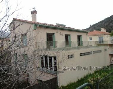 Sale House 11 rooms 293m² Amélie-les-Bains-Palalda (66110) - photo