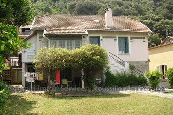 Sale House 6 rooms 150m² Amélie-les-Bains-Palalda (66110) - photo
