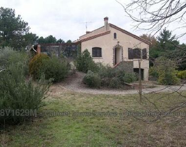 Sale House 5 rooms 160m² Maureillas-las-Illas (66480) - photo