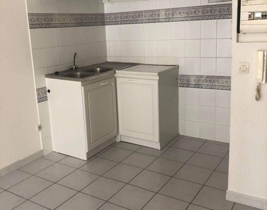 Location Appartement 3 pièces 58m² Saint-Génis-des-Fontaines (66740) - photo