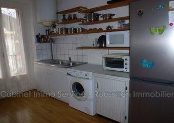 Vente Appartement 2 pièces 52m² Amélie-les-Bains-Palalda